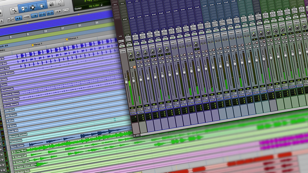 Free Rodel Sound Multitrack Audio Stems You Can Download And Use To