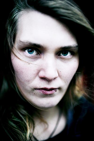 Pamela Abramsson - RFSU/Ottar