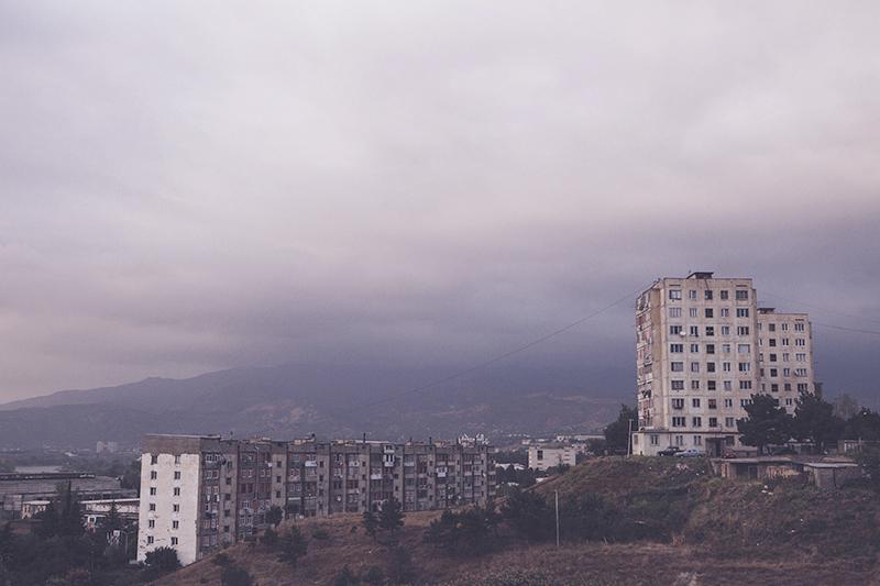 Tibilisi - Georgien