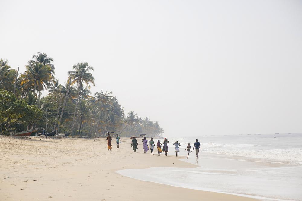 Vaidyas Ayurveda Village - Kerala, Indien