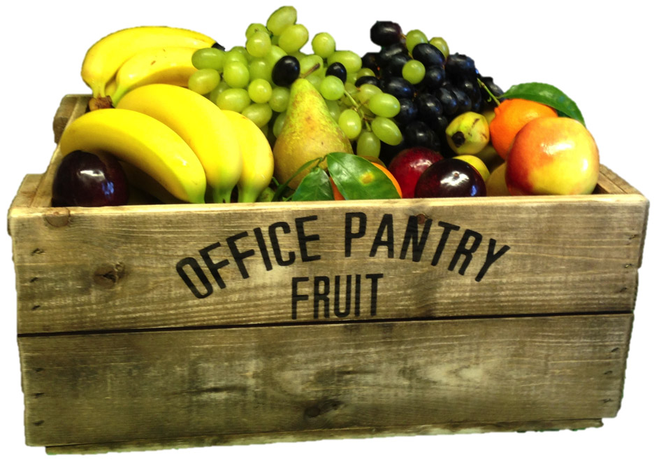 staff perks fresh fruit delivery