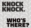 knock knock joke for the office