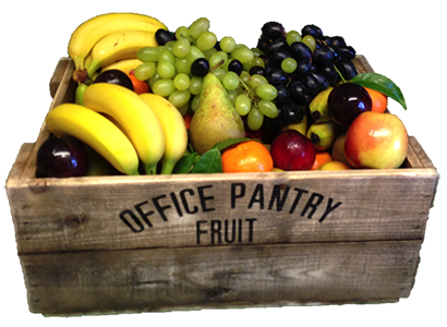 fruit box deliveries office