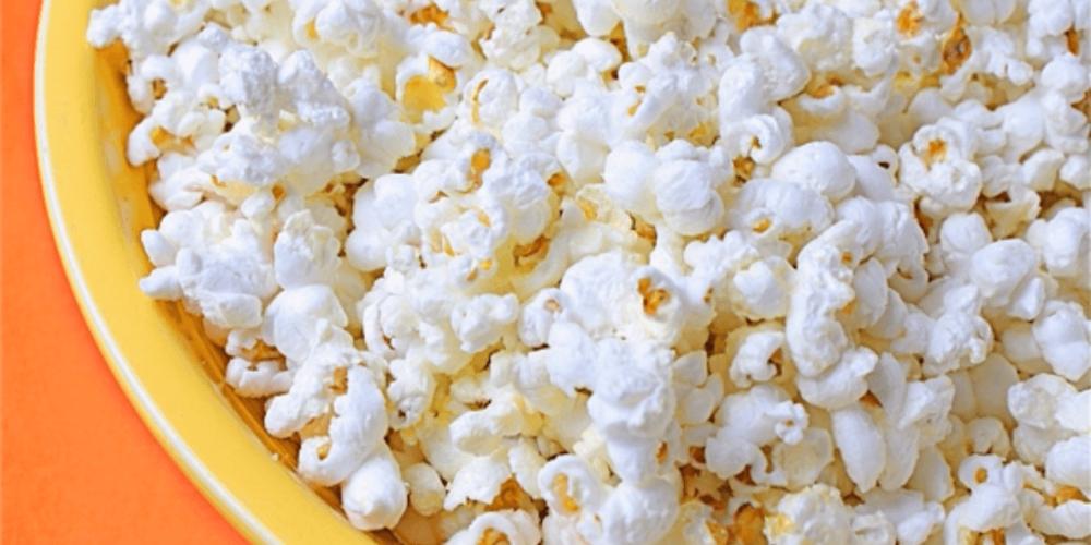 Lord Poppingtons Popcorn