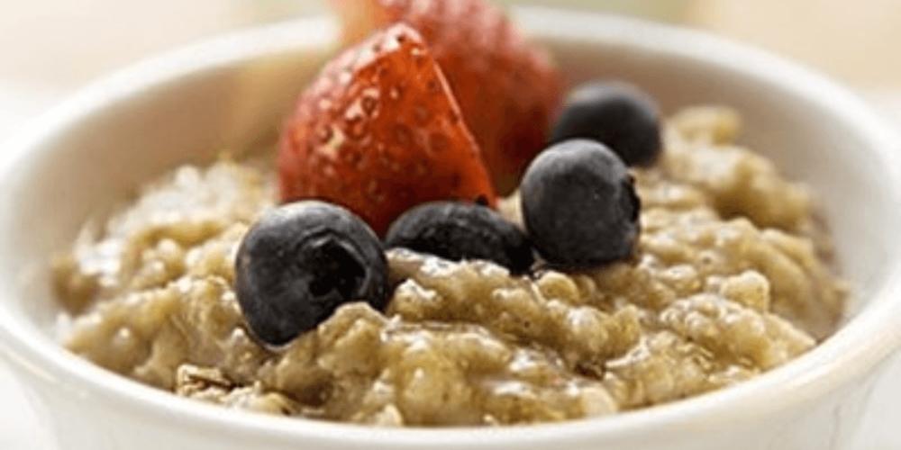 Wolfys Porridge