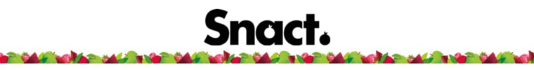Snact Fruit Jerky Story - read on here