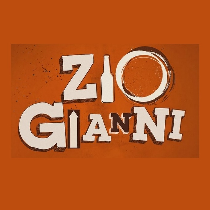 "Gennaro Iaccarino in ""Zio Gianni 2"""