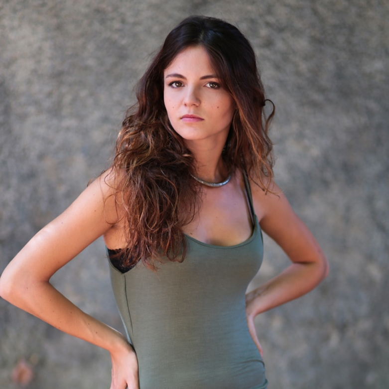 "Giulia Anchisi in ""YOUTOPIA"""