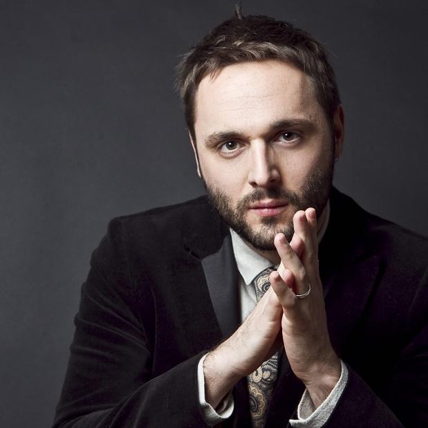 """Flavio Furno in """"IN ARTE NINO"""""""