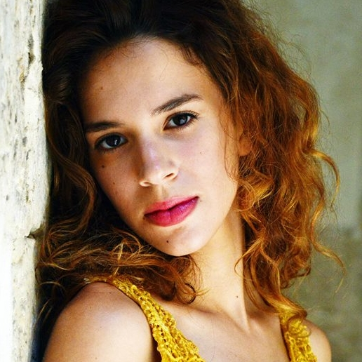"""Eleonora De Luca in """"Braccialetti rossi 3"""" e """"Il commissario Maltese"""""""