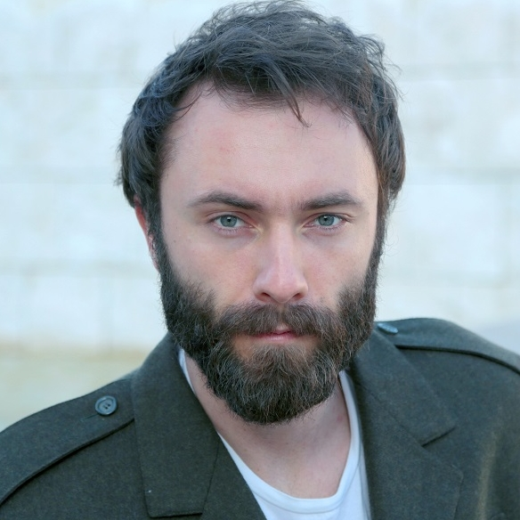 """Marius Bizau in """"Non uccidere 2"""""""