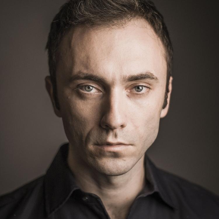 "Marius Bizau in  ""I Medici 2"""