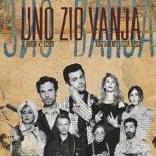 "Milena Mancini a teatro in ""Uno Zio Vanja"""