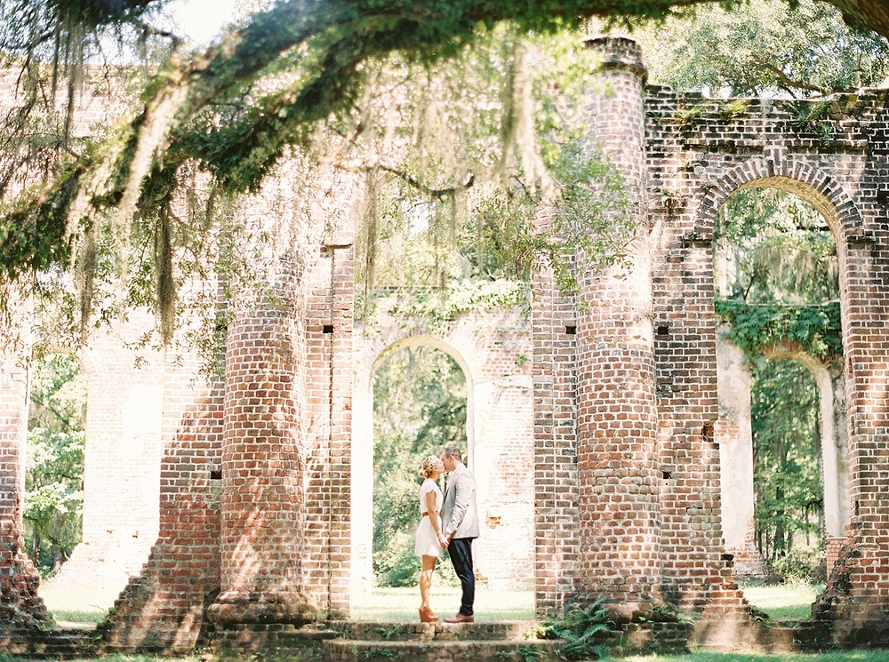 Old Sheldon Church Ruins Engagement_0037.jpg