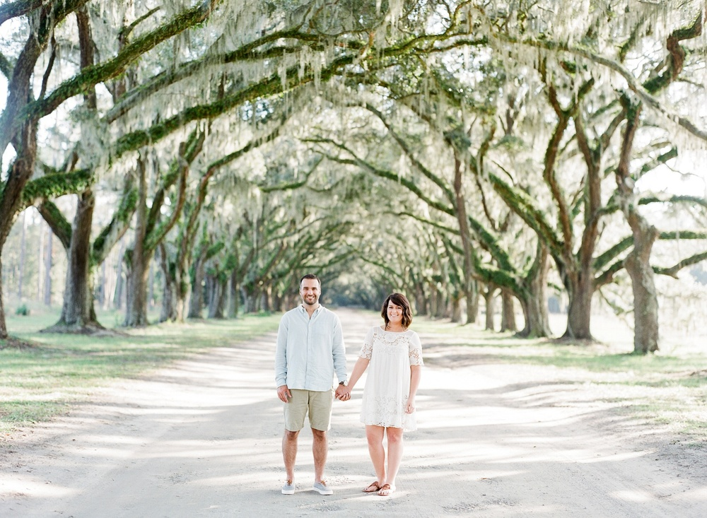 Savannah Engagement at Wormsloe by The Happy Bloom Fine Art Photography_0002.jpg