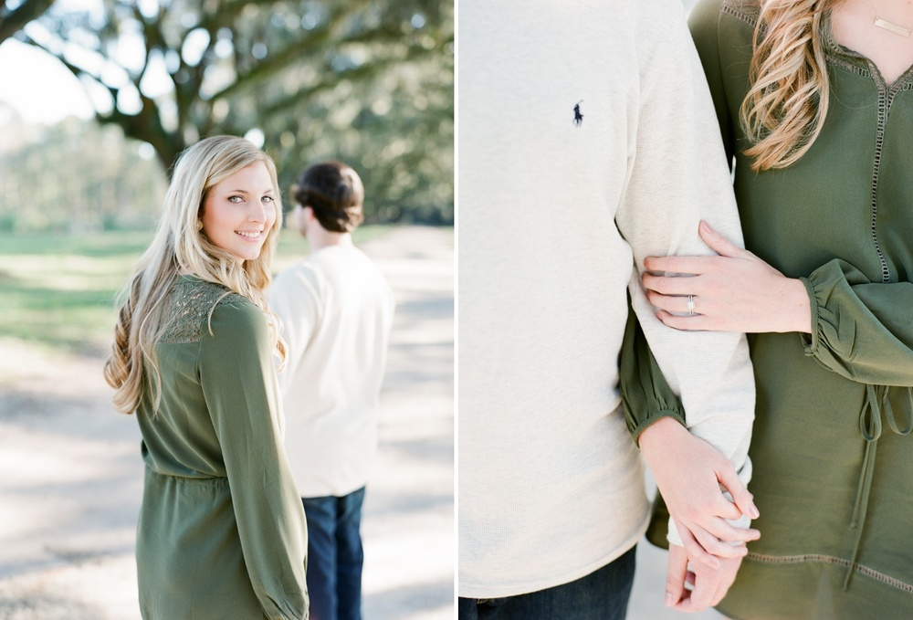 Wormsloe Savannah Georgia Engagement by The Happy Bloom Fine Art Photography_0040.jpg