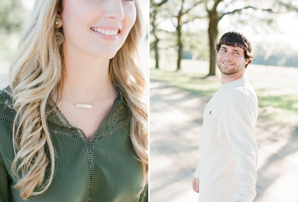 Wormsloe Savannah Georgia Engagement by The Happy Bloom Fine Art Photography_0041.jpg