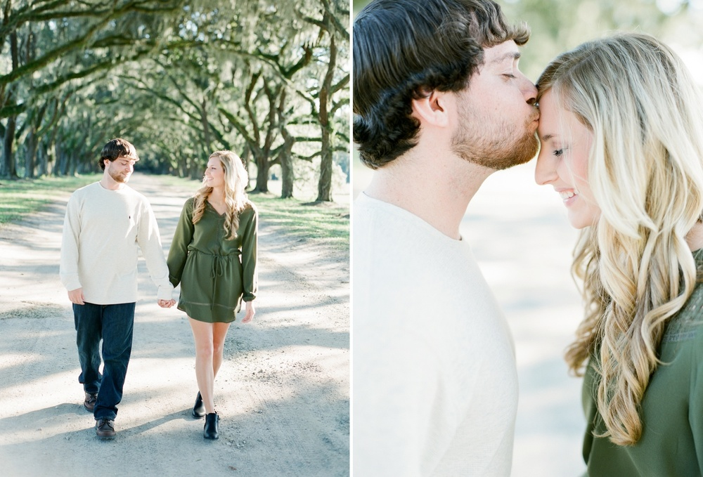 Wormsloe Savannah Georgia Engagement by The Happy Bloom Fine Art Photography_0050.jpg