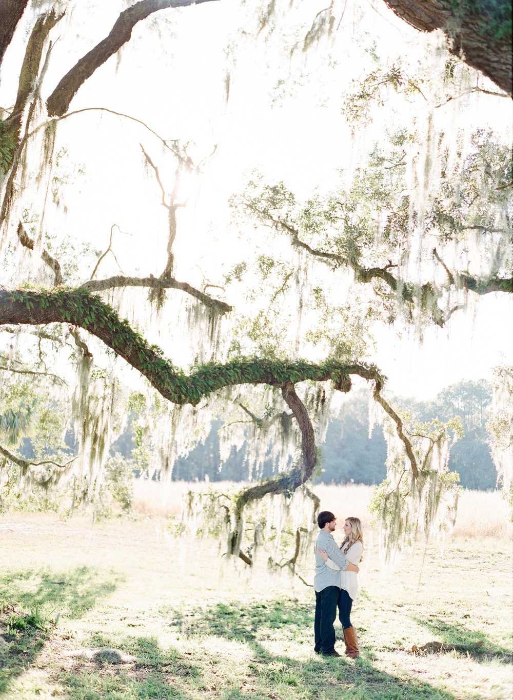 Wormsloe Savannah Georgia Engagement by The Happy Bloom Fine Art Photography_0061.jpg