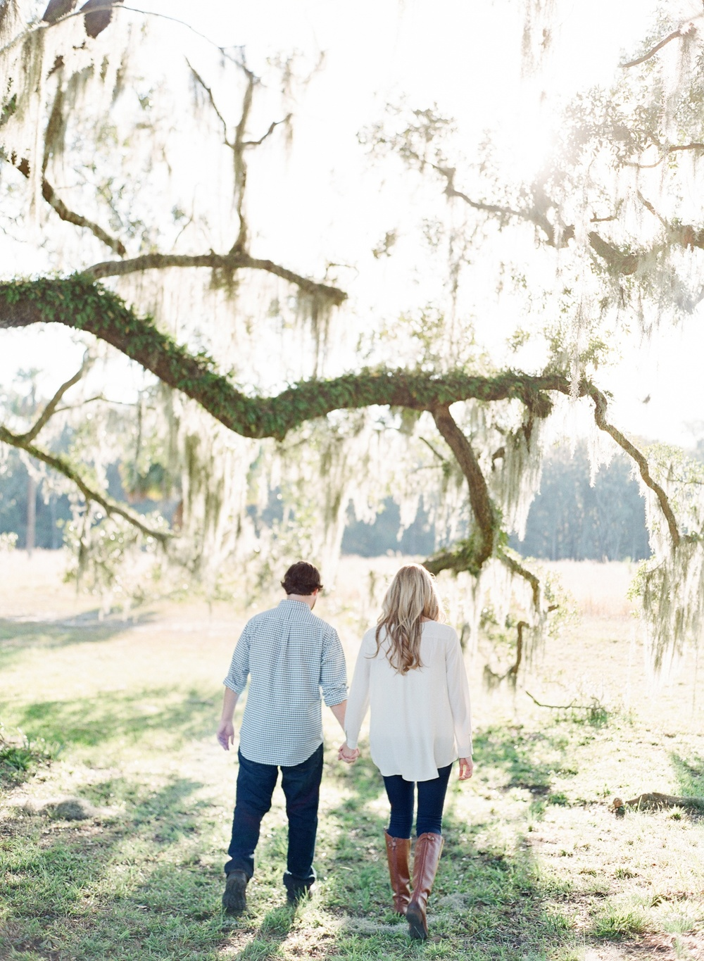 Wormsloe Savannah Georgia Engagement by The Happy Bloom Fine Art Photography_0062.jpg