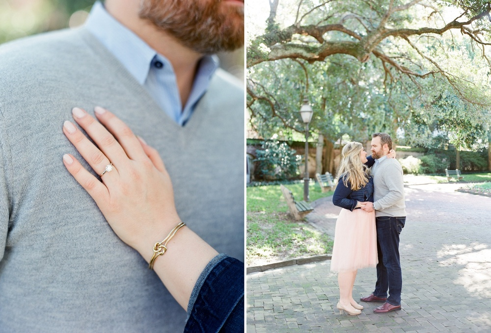 Charleston South Carolina Engagement by The Happy Bloom Fine Art Photography_0008.jpg