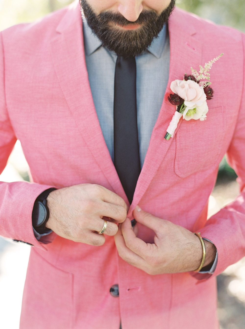 Blush and Grey Wedding by The Happy Bloom_0025.jpg