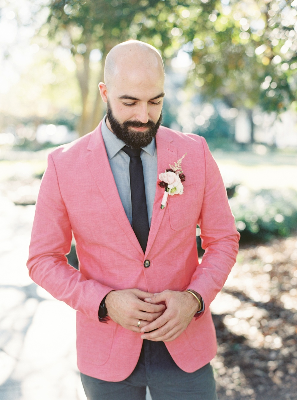 Blush and Grey Wedding by The Happy Bloom_0035.jpg