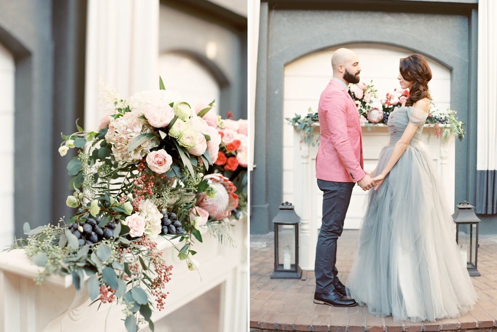 Blush and Grey Wedding by The Happy Bloom_0039.jpg