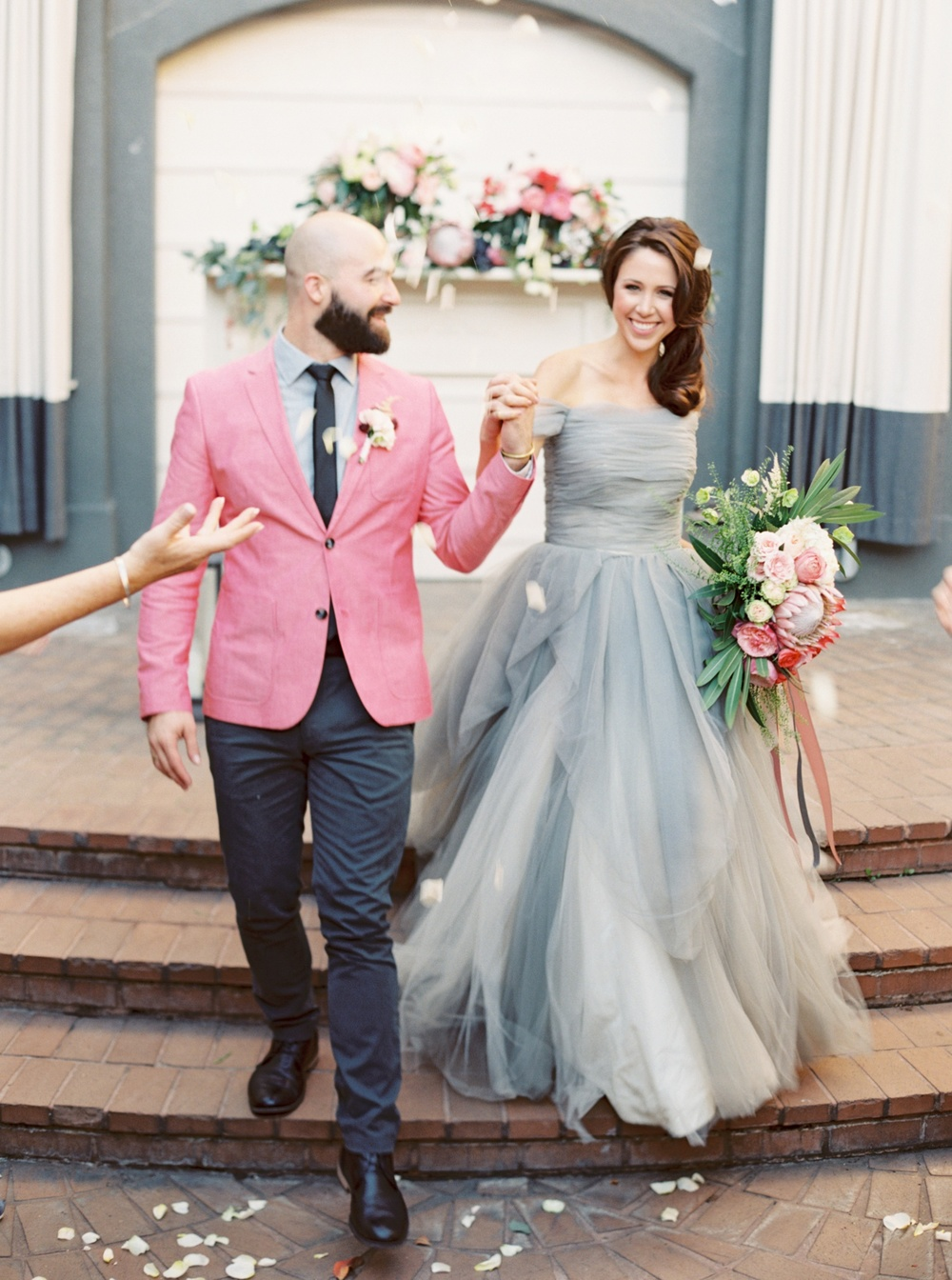 Blush and Grey Wedding by The Happy Bloom_0041.jpg