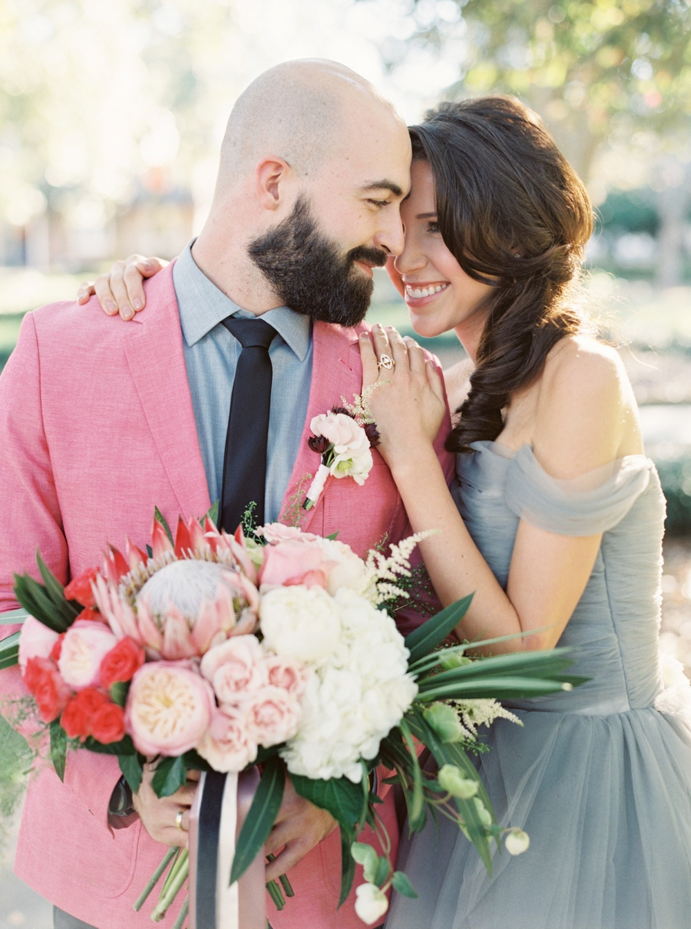 Blush and Grey Wedding by The Happy Bloom_0046.jpg