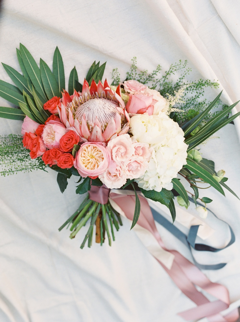 Blush and Grey Wedding by The Happy Bloom_0029.jpg