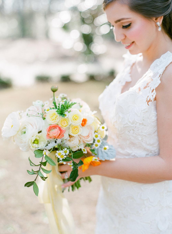 bouquet by August floral & event design