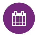 calendar-purple