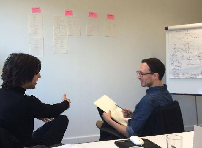 Discussing User Flows.JPG