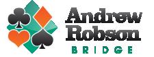 Andrew Robson Bridge Club logo.png