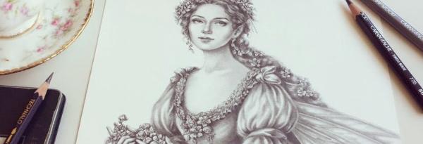 Eeva Nikunen Illustration