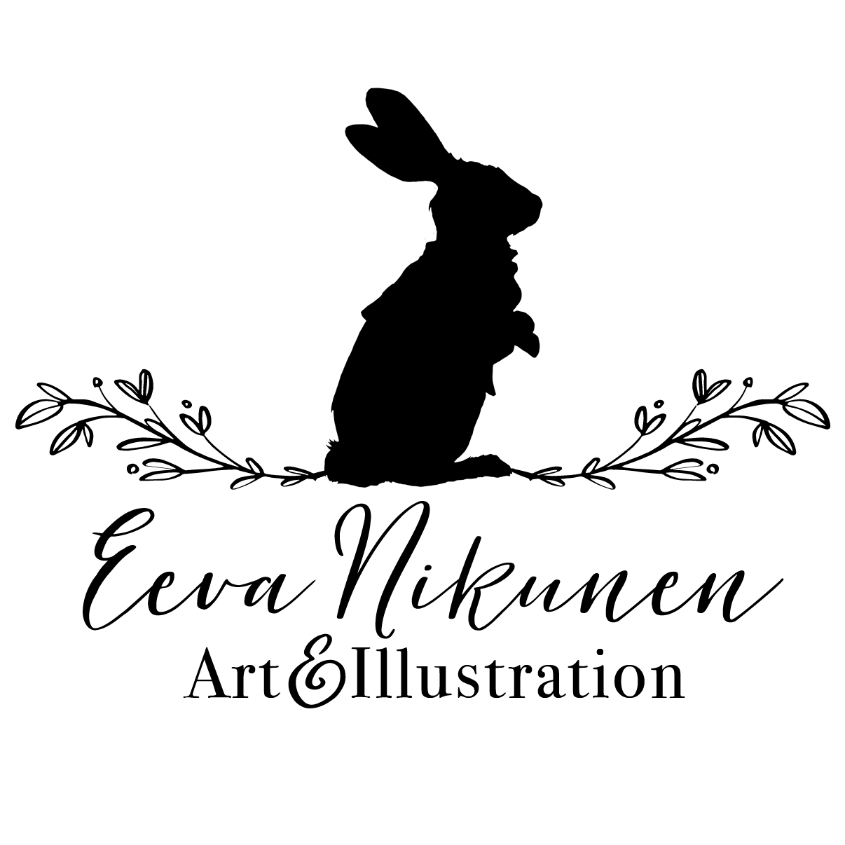 Eeva Nikunen - The Art of Eeva Nikunen - Fantasy, Fairy, Gothic Art and Illustration