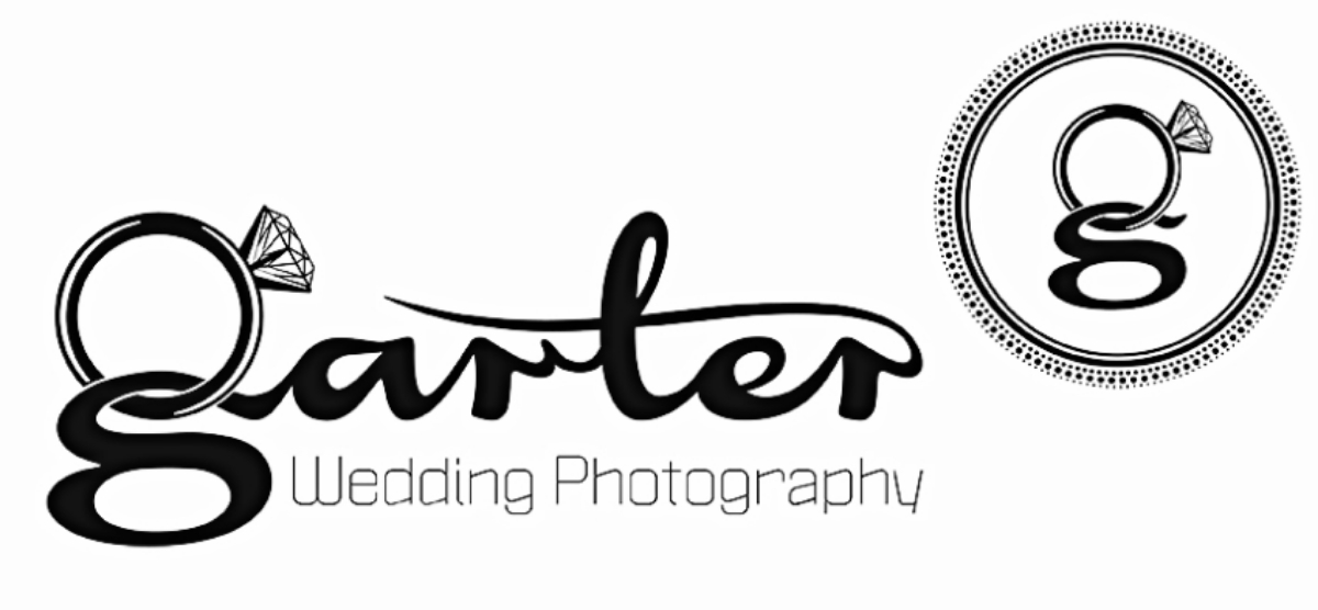 Garter Wedding Photography