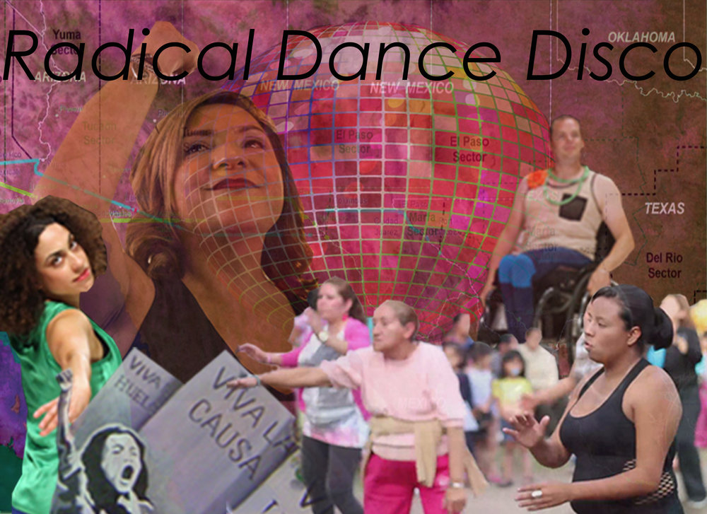 Radical Dance Disco
