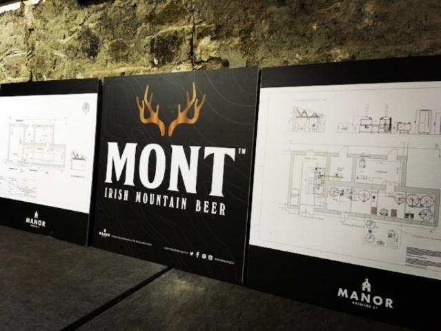 Manor Brewery