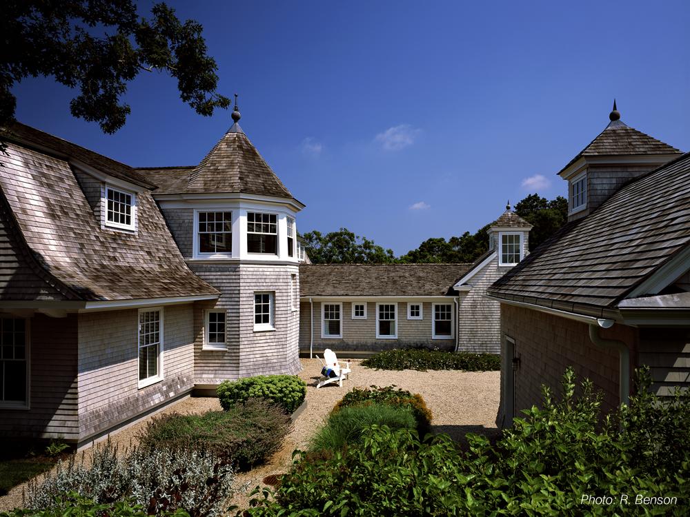 Cape Cod Residence-Barnstable, MA