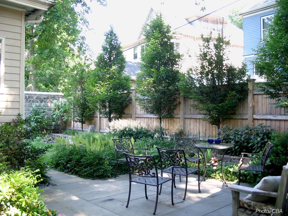Urban Residence-Brookline, MA