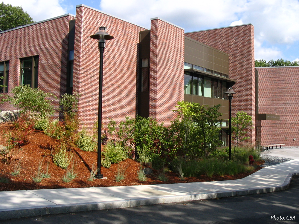 GSIEF, Brandeis University - Waltham, MA