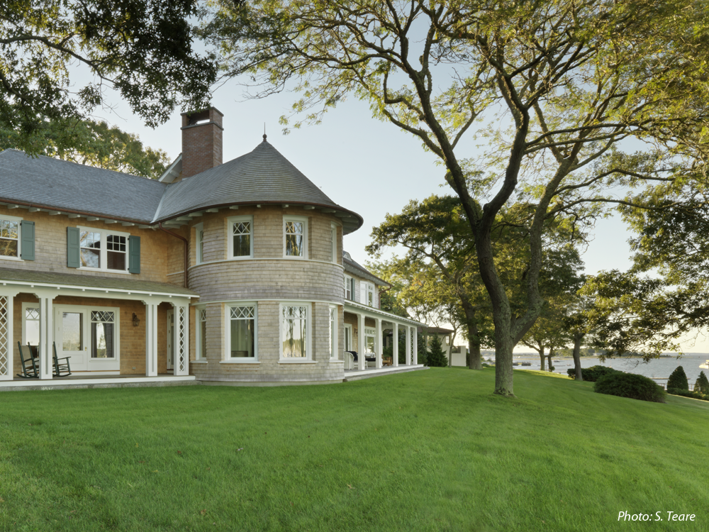 South Coast Residence - Marion, MA