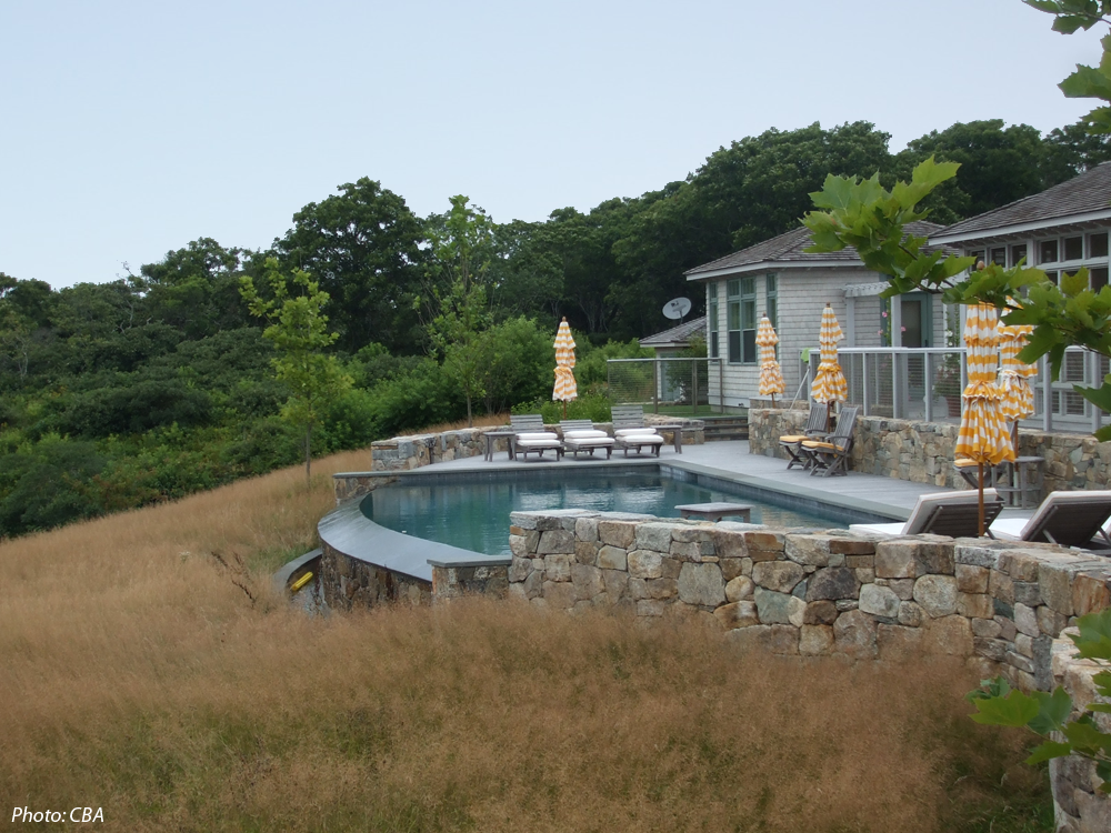 Martha's Vineyard Residence