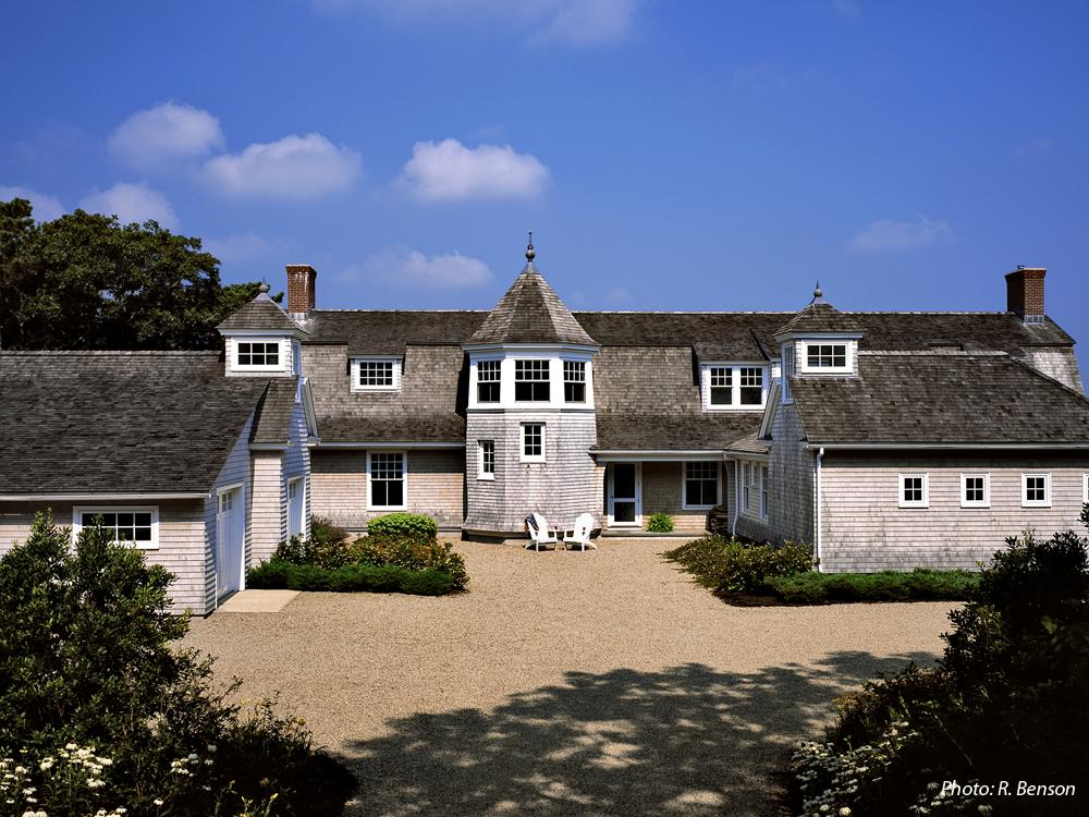 Cape Cod Residence- Barnstable, MA