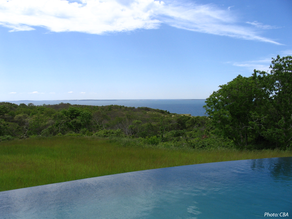 Martha's Vineyard Estate- Chilmark, MA