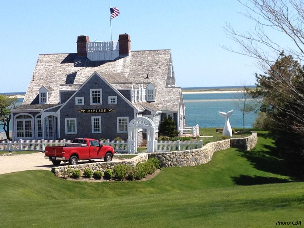 Cape Cod Residence- Chatham, MA