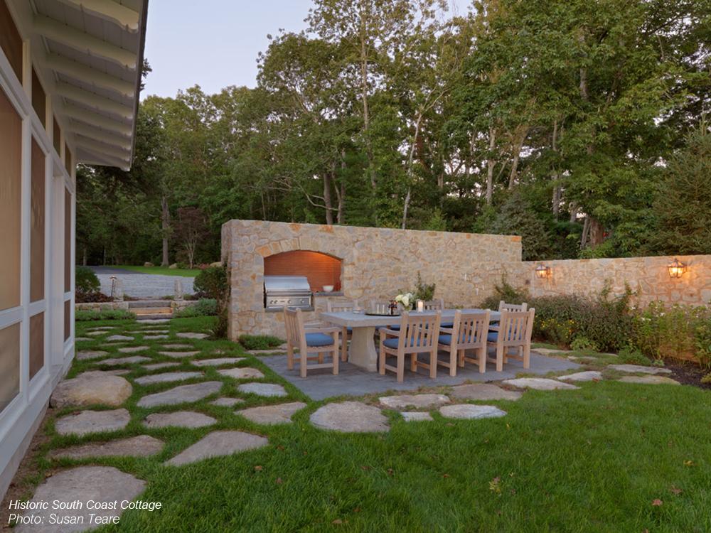 South coast residences cba landscape architects llc for Cba landscape architects