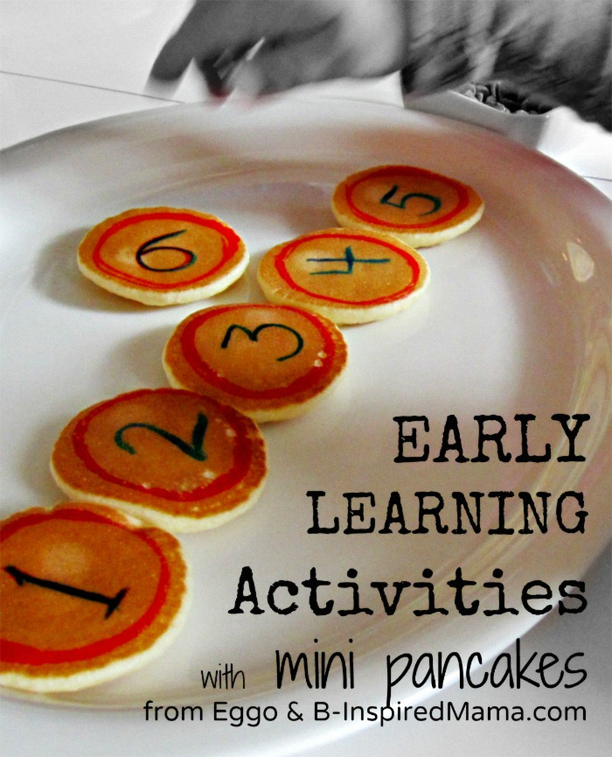 Eggo Learning